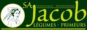 Expéditeur, transporteur de fruits et légumes - Jacob SA (Accueil)